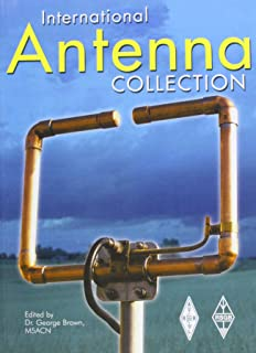 International Antenna Collection