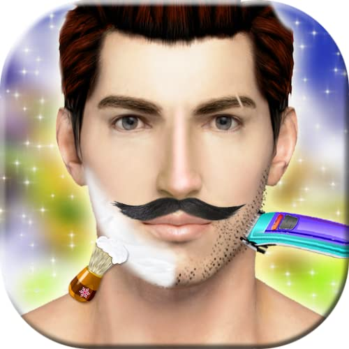 Beard Salon - Prince Charming Beauty Makeover