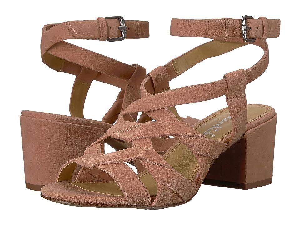 Splendid Barrymore (Dark Blush) High Heels