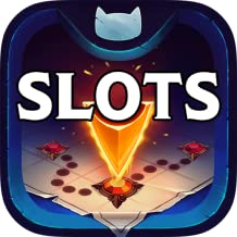 Scatter Slots - Play The Best Free 777 Casino Slot Machines Online
