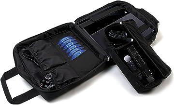 حقيبة متعددة الوظائف لبلاي ستيشن 4 من سي تي ايه ديجيتال