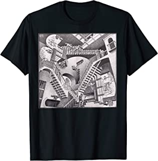 Surreal Stairs T-Shirt