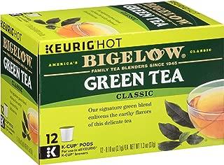 Best keurig bigelow green tea Reviews