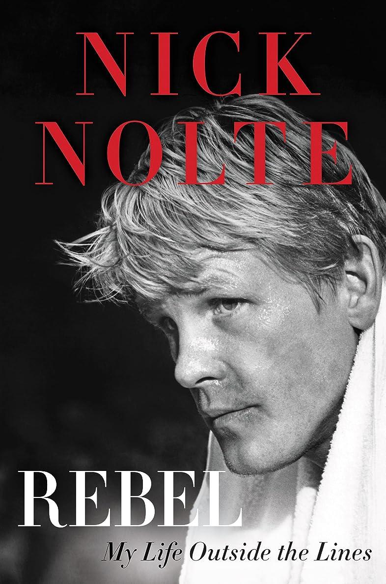 注釈オープニング保証金Rebel: My Life Outside the Lines (English Edition)
