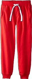 SOUTHPOLE Boy's Active Basic Jogger Fleece Pants