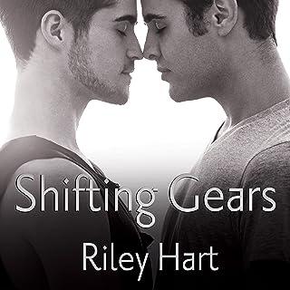 Shifting Gears: Crossroads, Book 2
