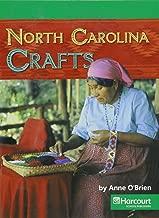 Harcourt Social Studies: Above-Level Reader Grade 4 North Carolina Crafts