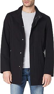 BUGATTI Mantel Giacchetto per Mezze Stagioni Uomo