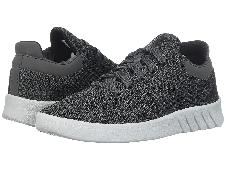 K-Swiss Aero Trainer T (Gunmetal/Black) Women