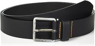 Hugo Boss Men's Jeeko Italian Leather Belt