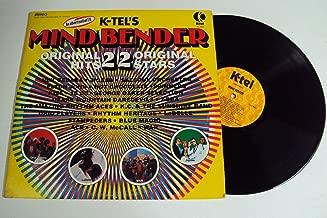 Mind Bender: 22 Original Hits, Original Stars