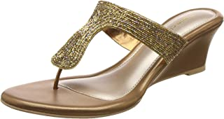 BATA Women Tara Thong Slippers