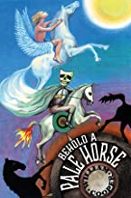 pale horse conspiracy book