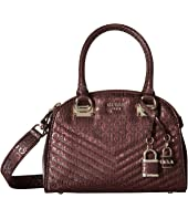 GUESS Halley Small Cali Satchel