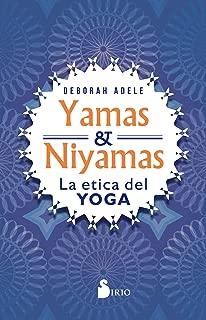 Yamas y niyamas (Spanish Edition)