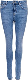 Superdry Mid Rise Vaqueros Skinny para Mujer