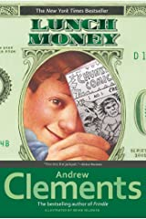 Lunch Money (Rise and Shine) Kindle Edition