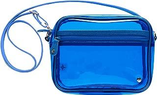 Women's Miami Camera Crossbody Bag, Cobalt