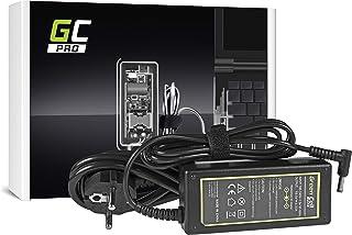 GC Pro Cargador para Portátil HP 15-AY043NF 15-AY043NG 15-AY043NL 15-AY043NO 15-AY043NS Ordenador Adaptador de Corriente (19.5V 3.33A 65W)