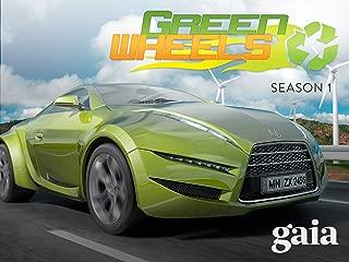 Green Wheels - Season 1