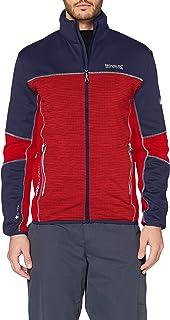 Regatta Men's Yare Iii Stretch Softshell Jacket With Zipped Pockets Jacket