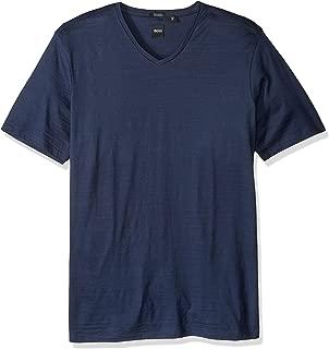 Hugo Boss Men's Tilson Short Sleeve V-Neck T-Shirt