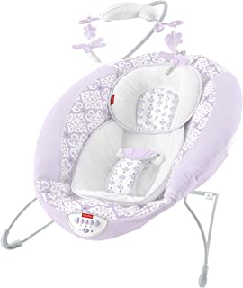 Fisher-Price Deluxe Bouncer: Fairytale
