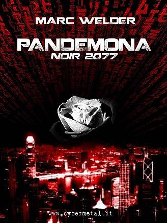 Pandemona - Noir 2077