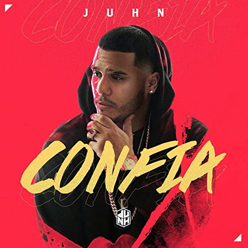 Amazon.com: Confia: Juhn: MP3 Downloads