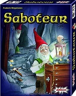 saboteur mayfair games