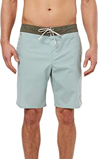 O'NEILL Men's Water Resistant Stretch Volley Swim...