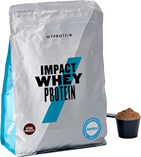 Myprotein Impact Whey Protein Natural Chocolate 1000 g