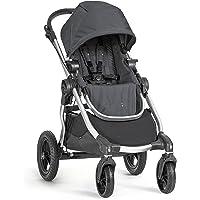 Baby Jogger City Select Single Stroller (Titanium)