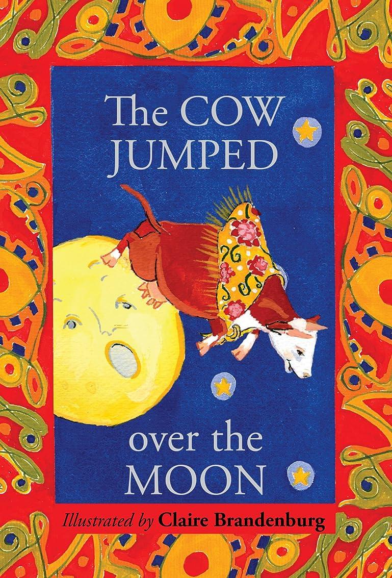 階段人質手順The Cow Jumped over the Moon (Xist Children's Books) (English Edition)