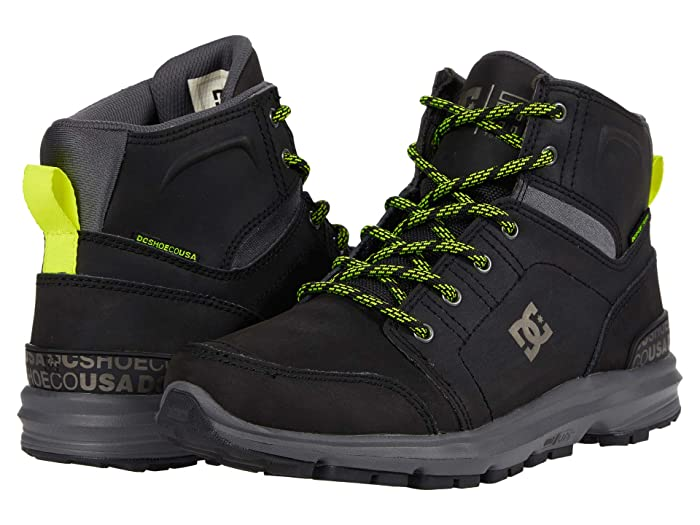 DC Torstein Boots Mens