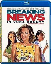 BREAKING NEWS IN YUBA COUNTY (Scandale en direct) [Blu-ray] (Bilingual)