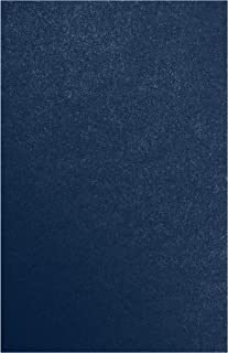 $54 » 11 x 17 Cardstock - Lapis Metallic - Stardream (50 Qty.) | Perfect for Crafting, Invitations, Scrapbooking, Art Projects, ...