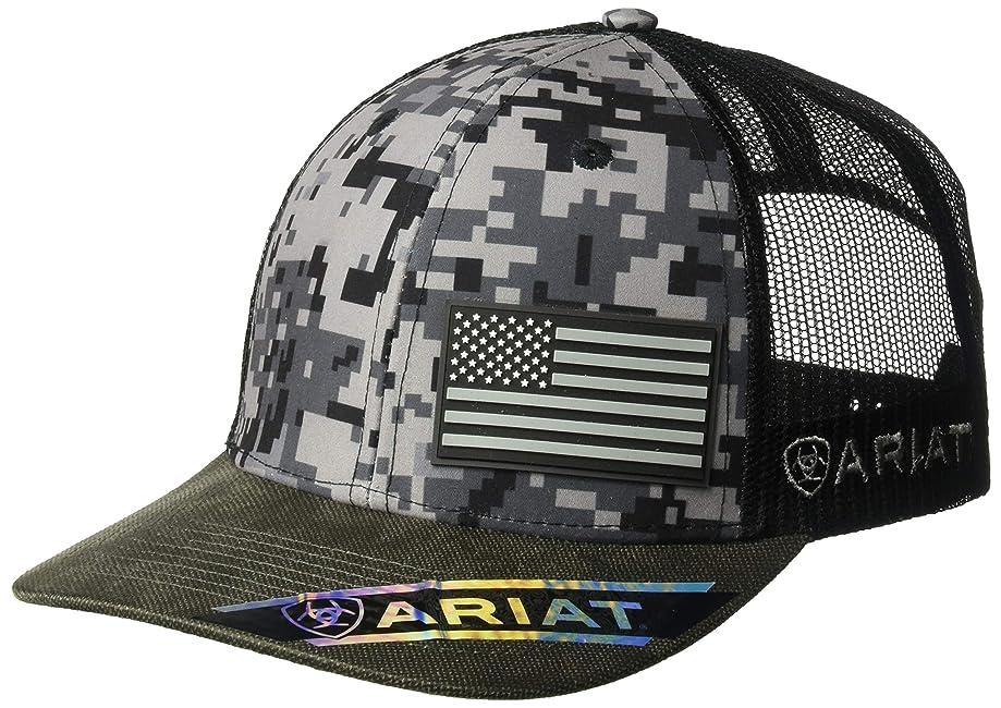 Ariat Men's Digital Camo Cap
