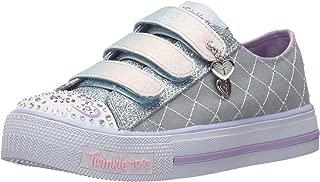 Skechers Kids Kids' Shuffles-Dazzle Dash Sneaker