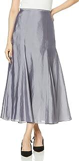 [フレイ アイディー] シアーフレアースカート FWFS212225 レディース