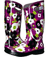 Bogs - Rain Boot Spring Flowers