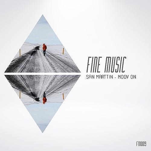 Moov On (Original Mix) by San Marttin on Amazon Music