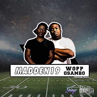 Madden 19 (feat. Gsambo) [Explicit]