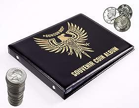 silver eagle collection book