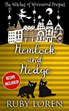 Hemlock and Hedge: Mystery (The Witches of Wormwood Prequel)