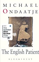 The English Patient: Winner of the Golden Man Booker Prize