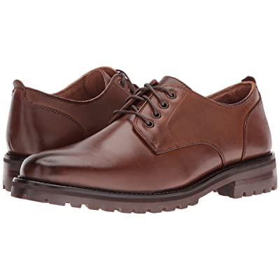 Mark Nason Kimball (Cognac Dress Leather) Men
