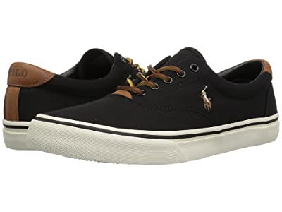 Polo Ralph Lauren Thorton (Black) Men