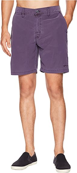 Canvas All Time Hybrid Shorts