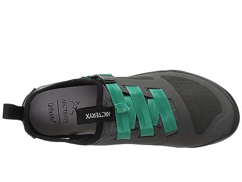 Dewdropshark Bora Arakys Congelación De Arc'teryx Niebla Zapato Enfoque Bora UATBqwOU